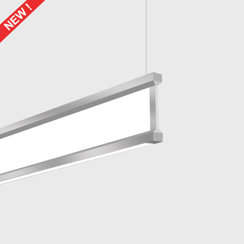 4ft Vertical Linear LED Luminaire