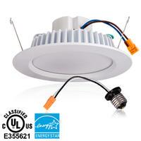 6inch LED Residential Downlight