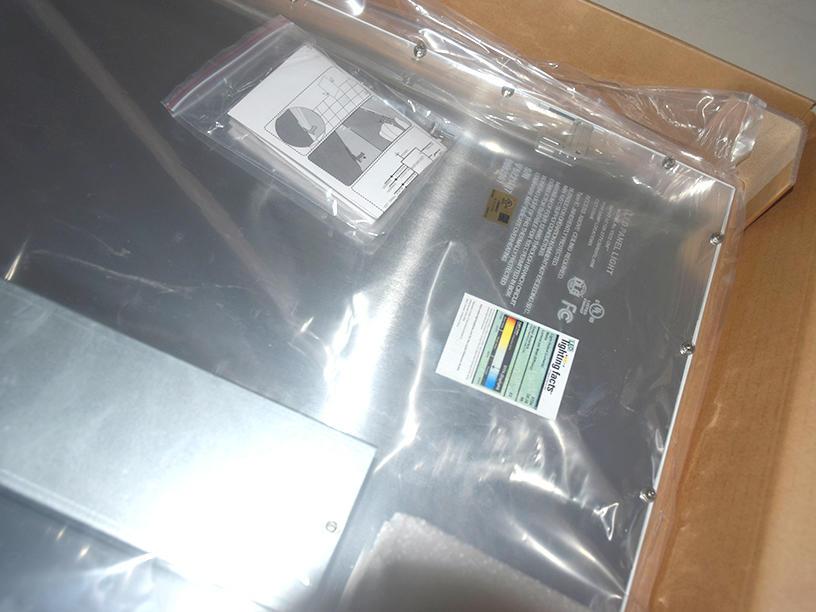 SP22 Laser Label