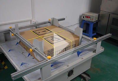Transport Simulate Vibration Tester
