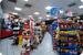 OKT 2X4ft led panel light in supermarket - Marrero, 2014