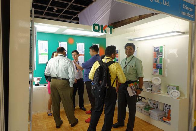 2014 Hong Kong International Lighting Fair (Autumn Edition)