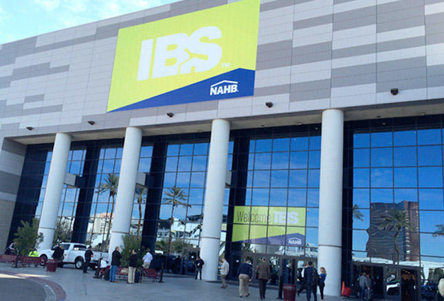 The 2014 International Builders' Show - Feb 4-6