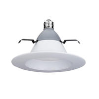 Screw-in 5-6inch LED Residential Downlight