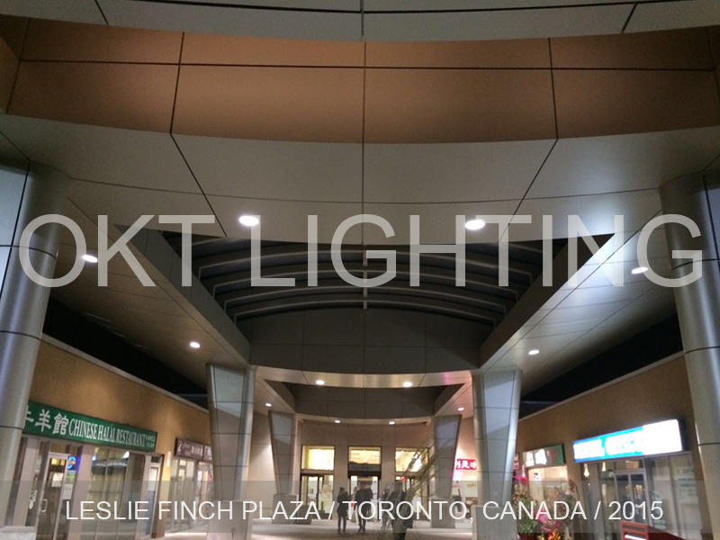 LESLIE FINCH PLAZA/ON/2015