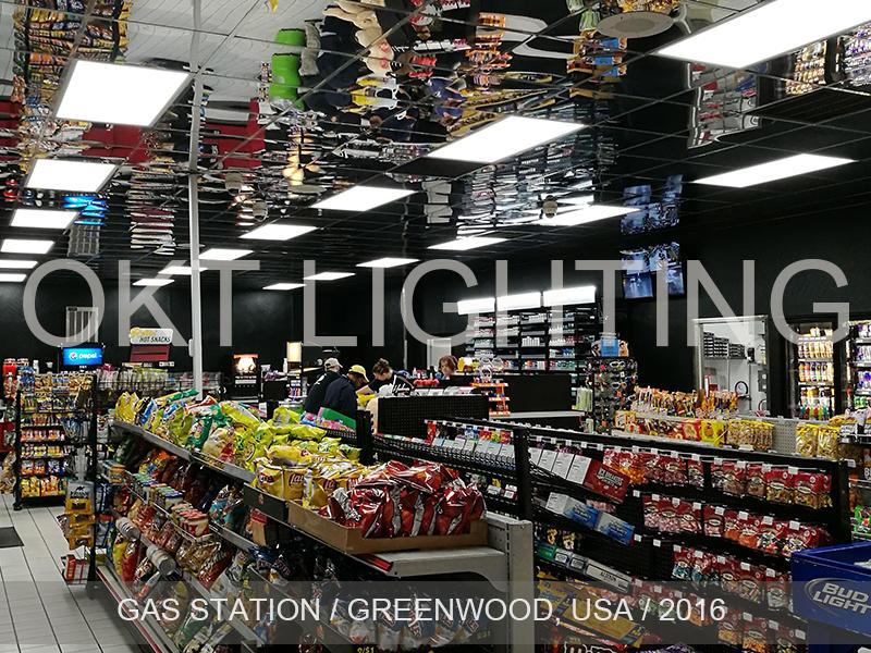 GAS STATION / FL / 2016