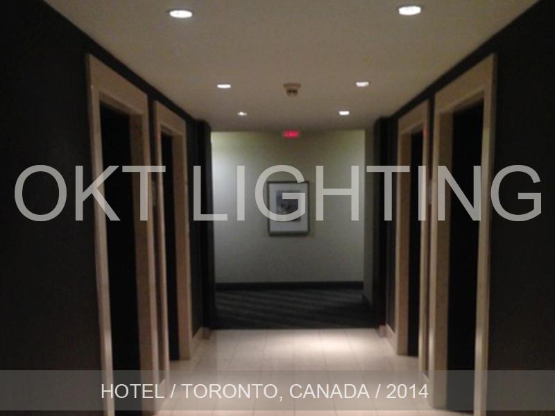 HOTEL / TORONTO / 2014