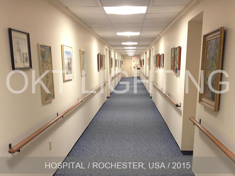 HOSPITAL / ROCHESTER / 2015