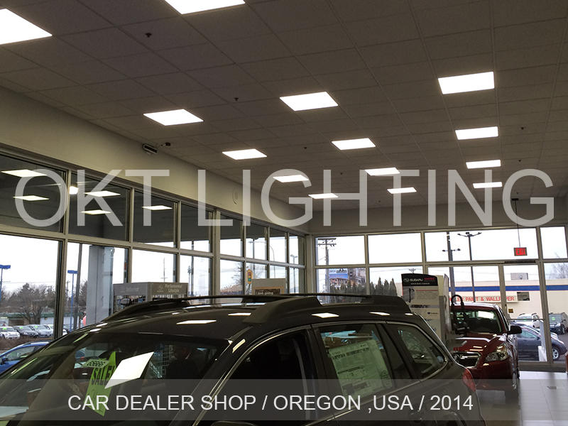 CAR DEALER SHOP / OR / 2014