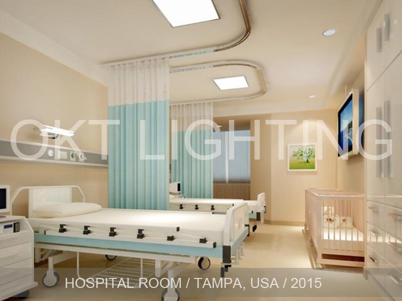 HOSPITAL ROOM / FL / 2015