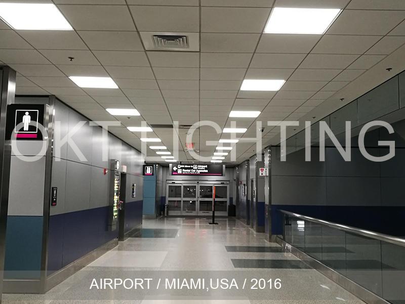 MIAMI AIRPORT  / 2016