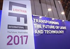 2017 LightFair Inrernational in Philadelphia