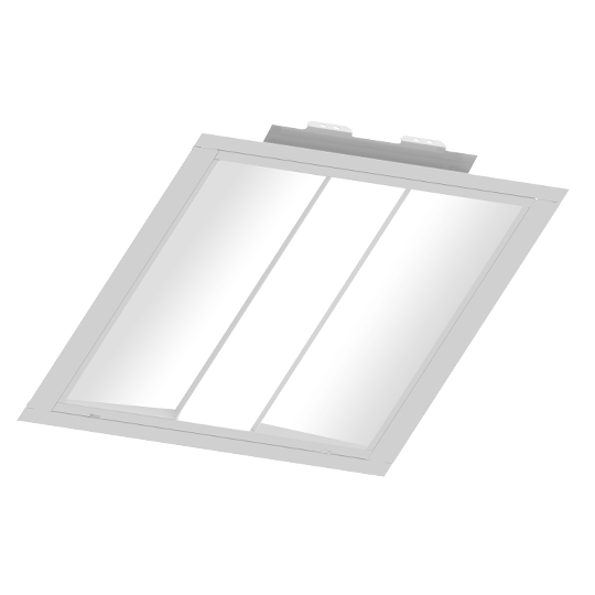 2x2FT LED Troffer Retrofit Kit, Convert to LED Without Breaking The Bank