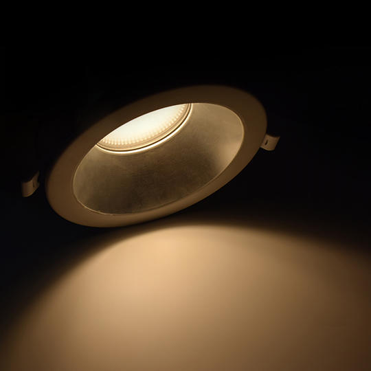 "Split 6"" J-box LED Downlight"