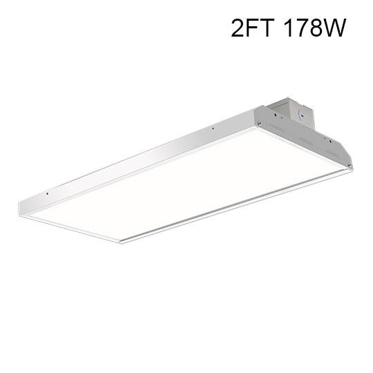 2FT 178Watt Linear LED High Bay Light