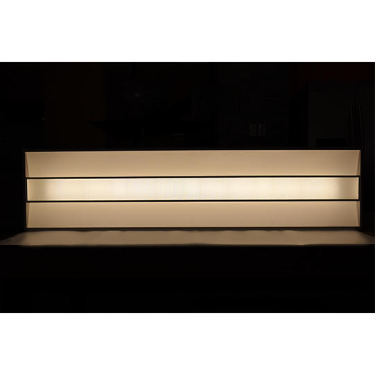 1X4FT LED Troffer