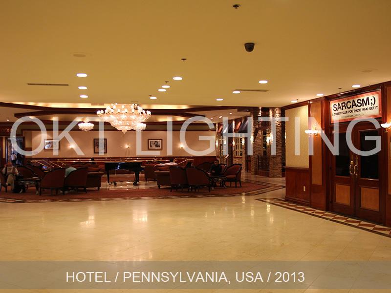 HOTEL / PA / 2013