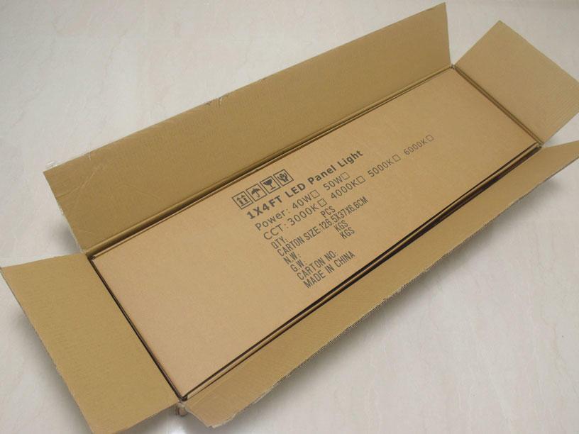 SP14 CTN Size:129*40*17CM