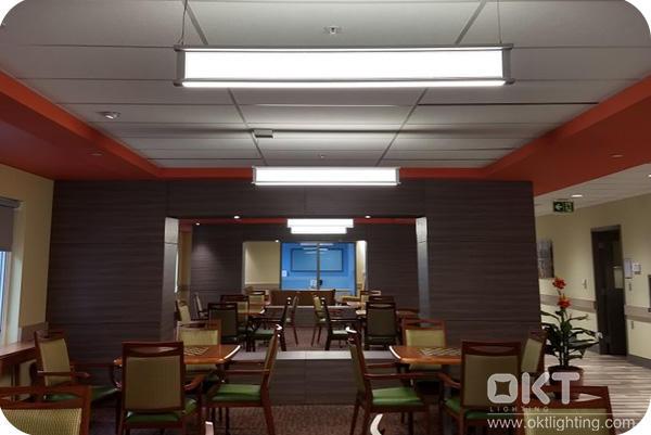 4FT LED Linear Suspension Lighting
