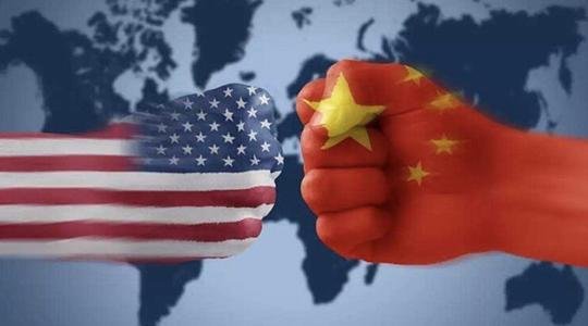 When LED Light Manufacturer Under the China-US Trade War--ALERT