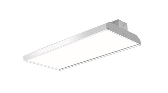 LED Linear High Bay Light for Industrial Application