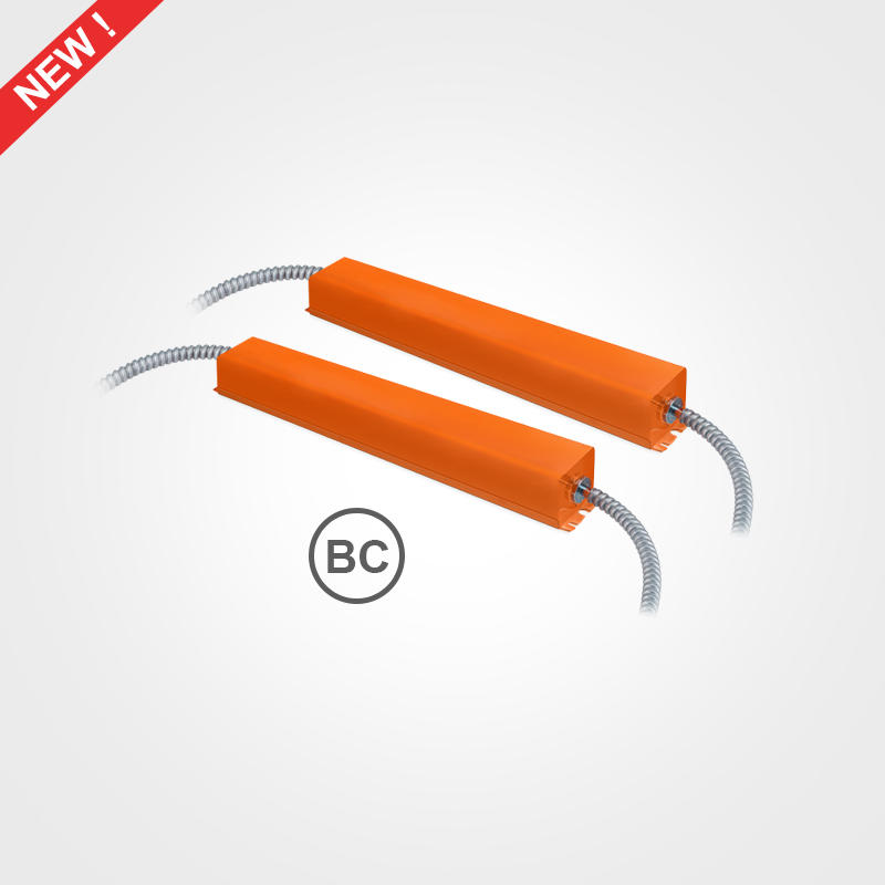 Emergency LED Battery Pack for LED Product With 0-10V Dimming