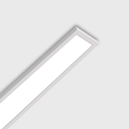 Surface Mounted Linear Slim