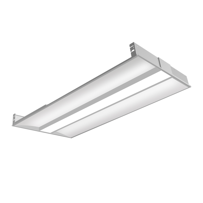 2X4FT LED Troffer Light