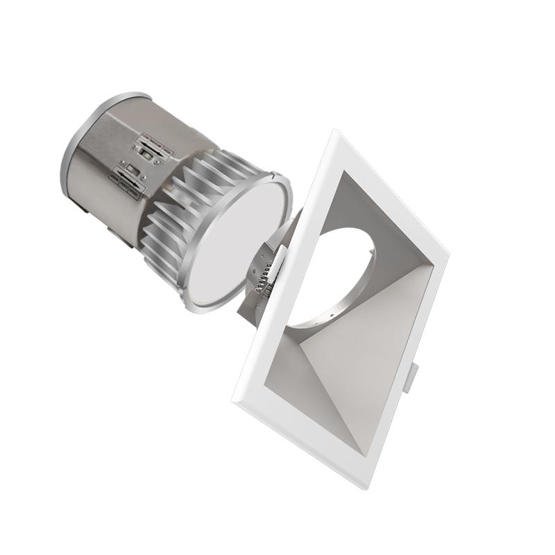 40W LED Downlight