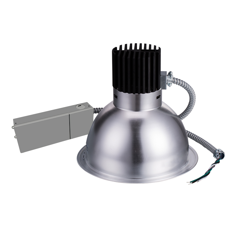 6 inch led downlight dimmable