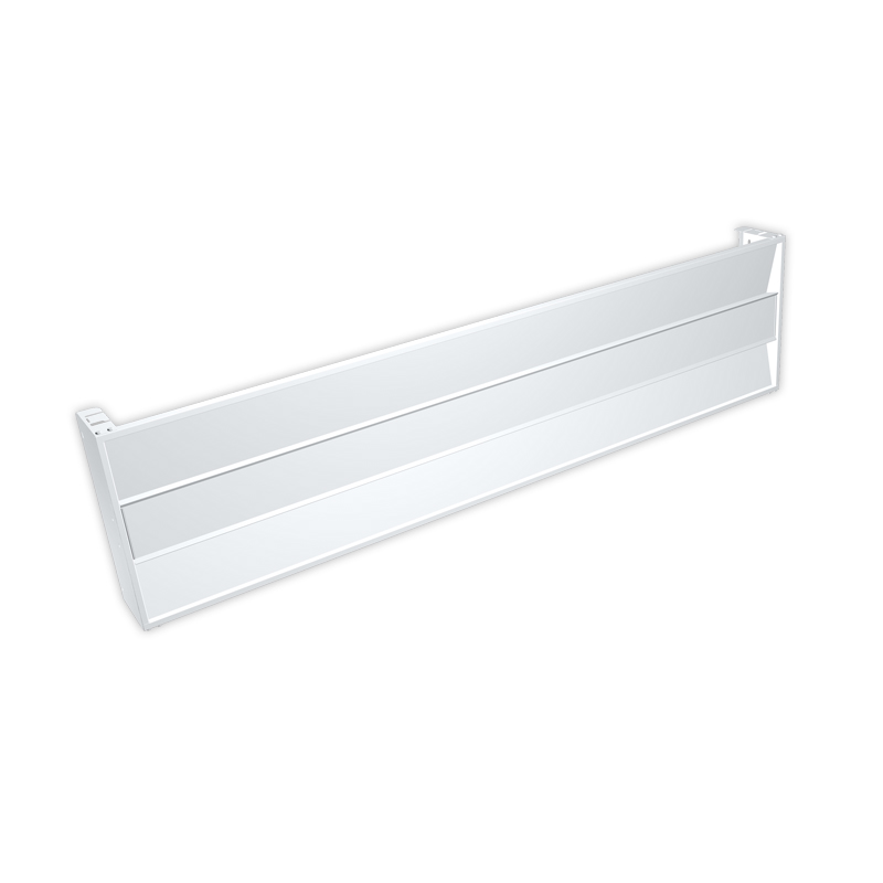 architectural led troffer