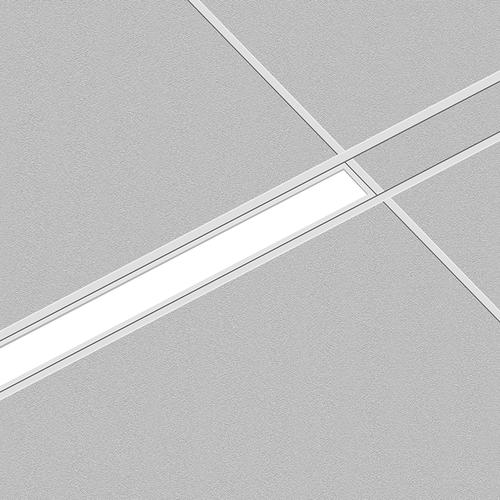 Recessed Linear Internal Driver
