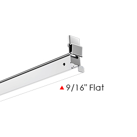 linear led recessed lighting