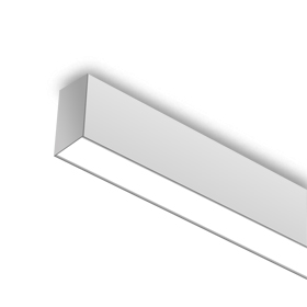 surface mount linear light
