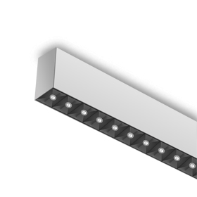 surface mount linear led