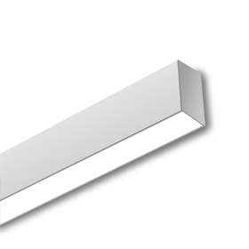 wall mounted linear lighting