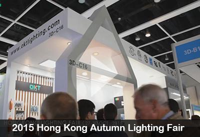 OKT HK Lighting fair