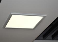 Flush Mount Panel Light