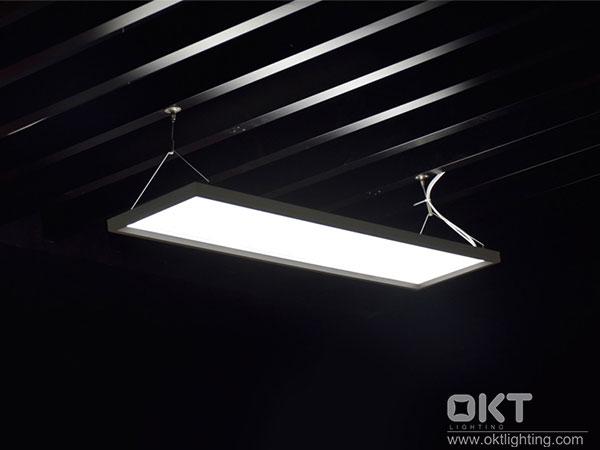 LED up/down luminary