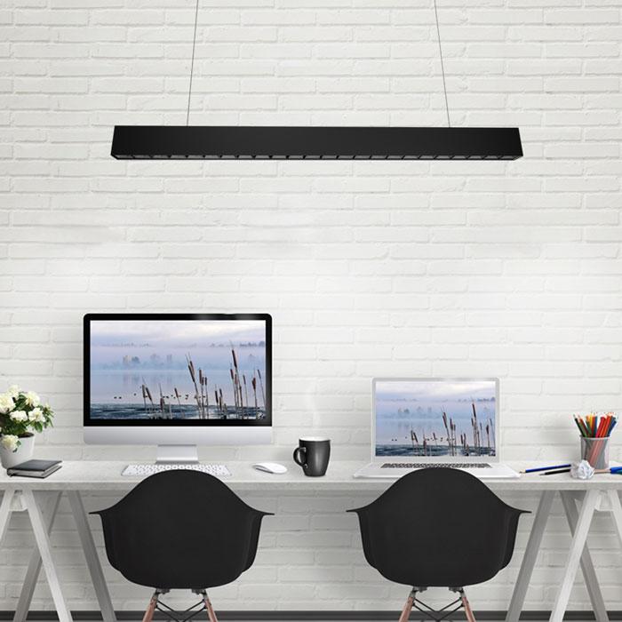 indoor led linear lighting