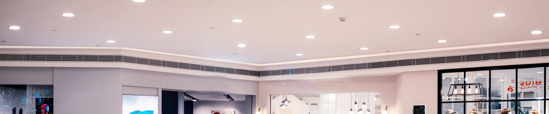 commercial led downlight