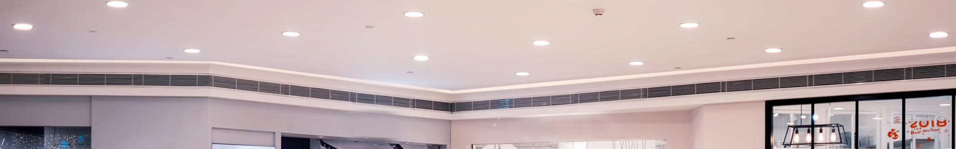 6 inch led downlight