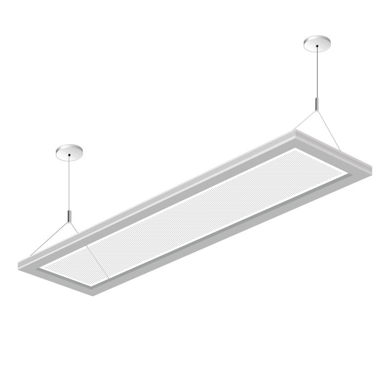 1x4FT Up/down LED Linear Panels,Genuine Office Solution