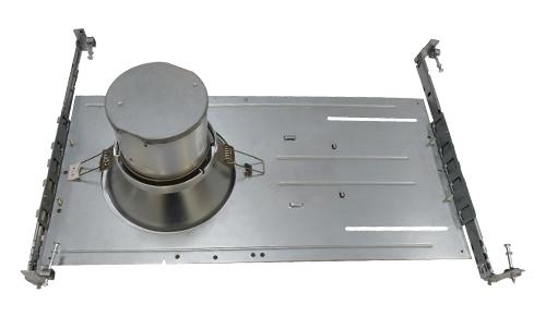 frame kit for j-box led downlight