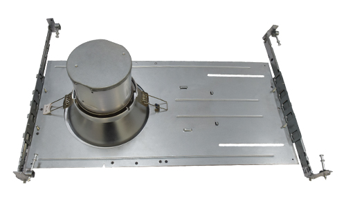 rough-in frame kit for j-box led downlight