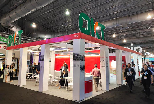 LIGHTFAIR International 2019