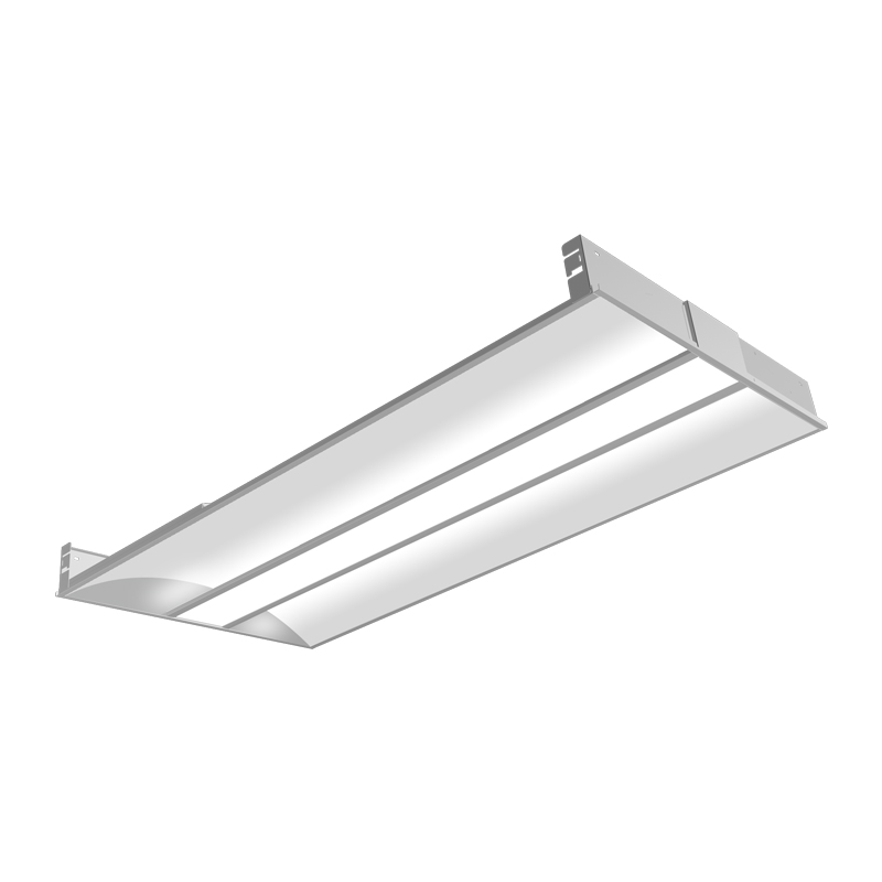 indirect Recessed LED Troffer 2x4