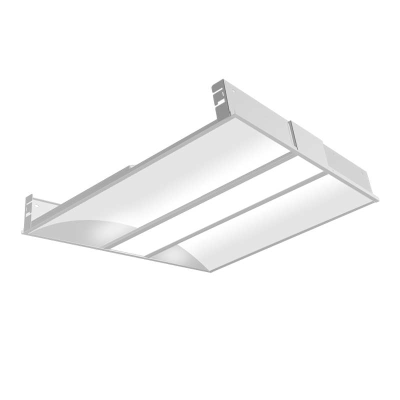 2X2 Recessed LED Troffer Fixtures