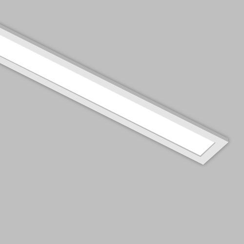 Recessed & Surface Mounted LED Linear Luminaire
