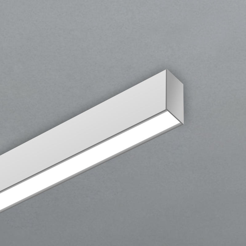 1.3in Surface Linear Diffuser